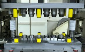 アルミ缶生産用システム